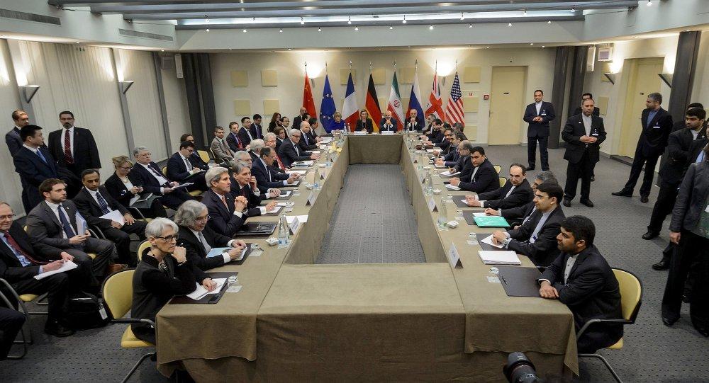 專家:伊核協議將鞏固核不擴散機制 不會引起中東軍備競賽