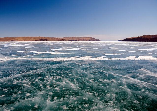 中國同江至俄下列寧斯闊耶浮箱固冰通道將於4月3日停止運營