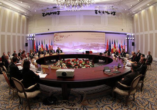 中國外交部:中方希望各方維護伊朗問題全面協議執行積極勢頭
