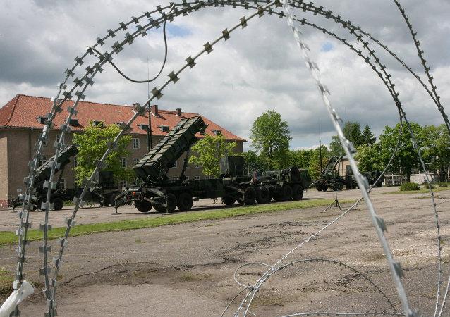 俄新聞秘書:北約改變戰略力量平衡的企圖必然會使俄羅斯不安