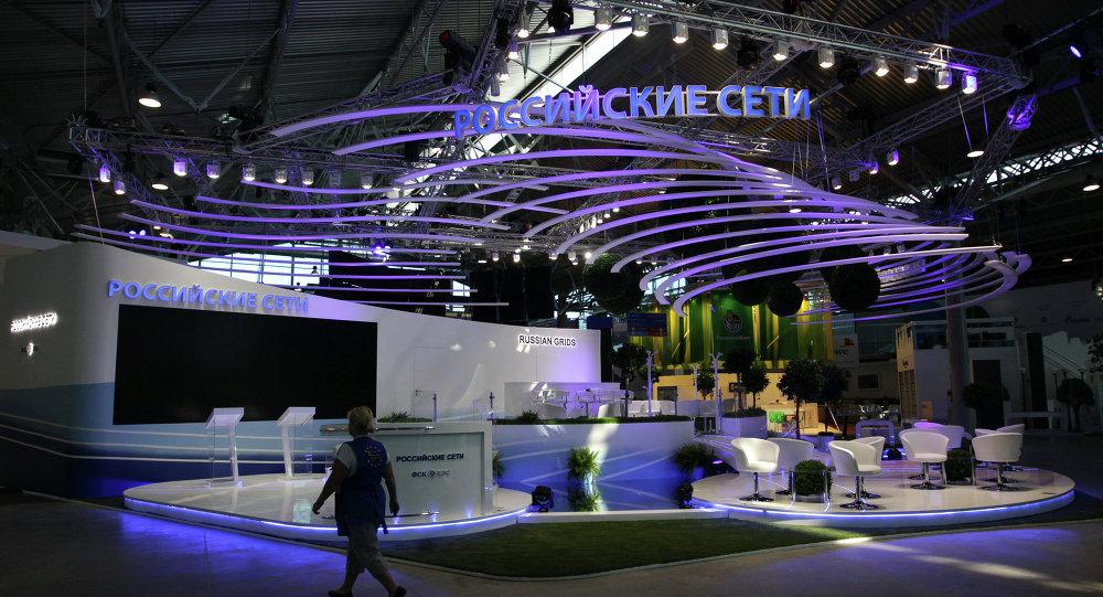 俄電網與華明公司簽約計劃合作生產電力設備