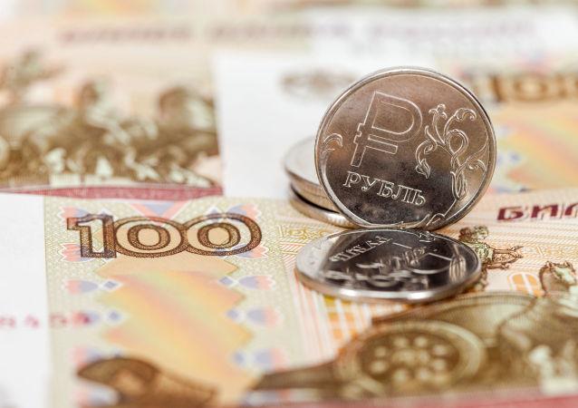 俄每年還須吸納5萬億盧布額外投資才能使GDP增速高於世界平均水平