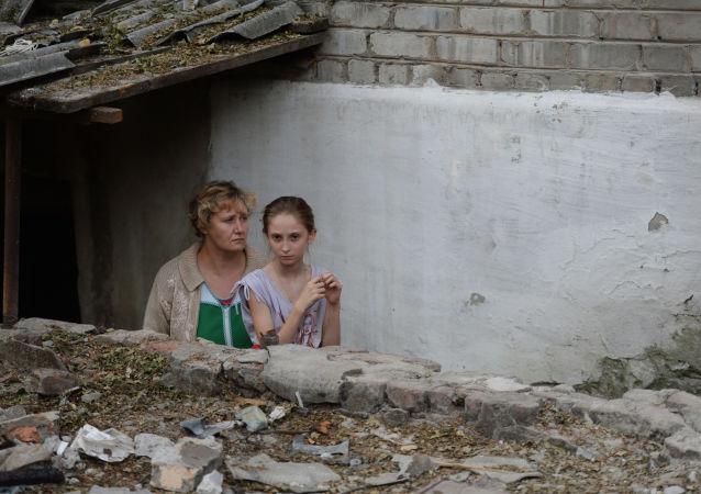 聯合國人權高專辦:烏東部衝突自去年4月起造成超過6243人死亡