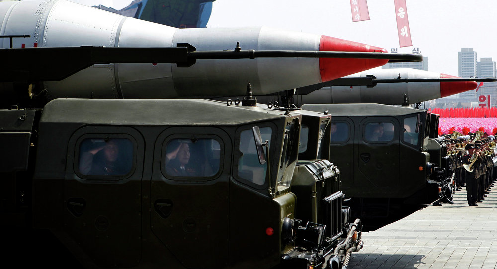 朝鮮:美國關於朝鮮拒絕談判的說法導致混亂