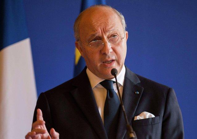 法國外長:歐盟貿易協定未充分考慮歐洲利益