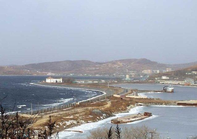 中國對俄遠東自由港和超前發展區項目的總投資額超50億美元