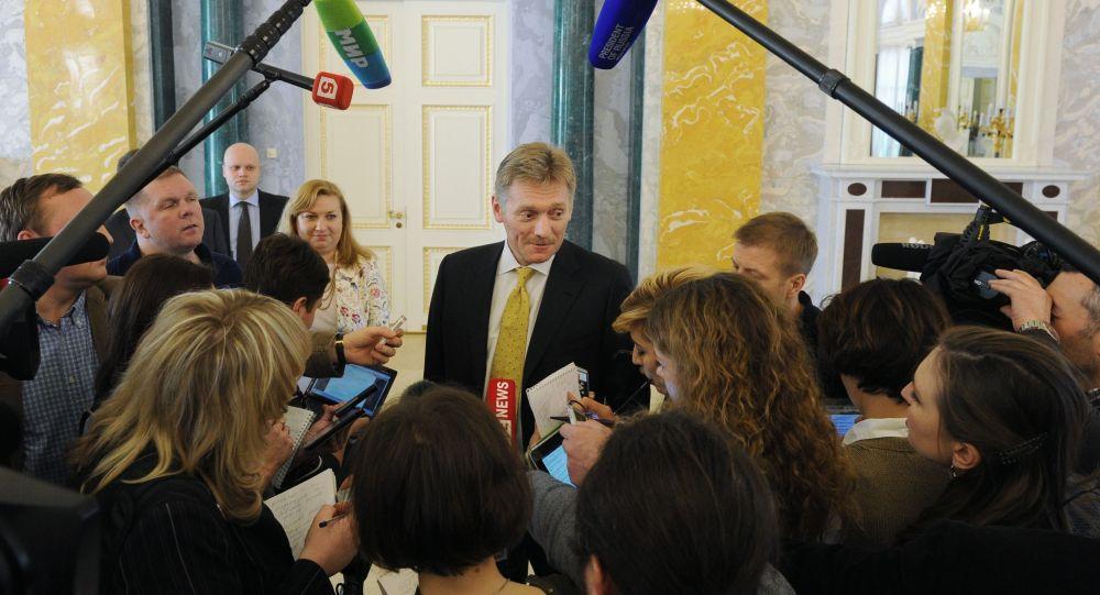 俄總統新聞秘書:普京沒有與白俄羅斯總統討論俄羅斯軍事基地的議題