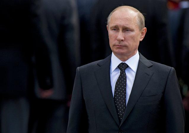 俄國家安全戰略:俄願與美國在共同利益的基礎上合作
