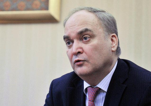 俄國防部:俄願意就歐洲安全問題保持與歐盟和北約的平等對話