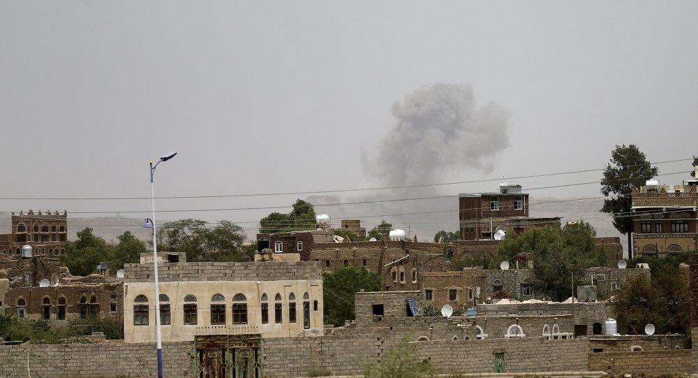 薩那,也門