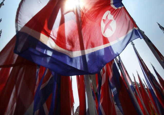 朝鮮國防委員會:朝鮮將在美軍基地發出挑釁行動情況下對其實施打擊