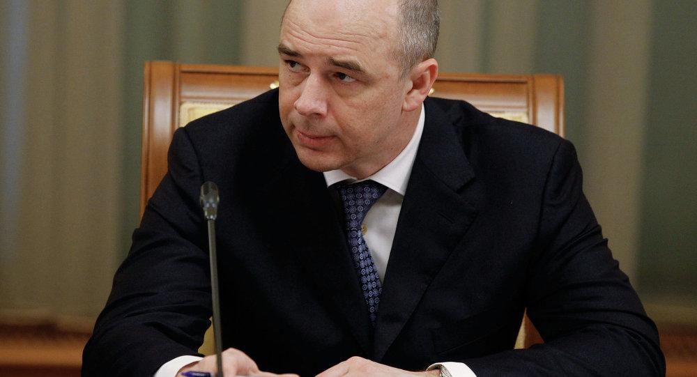 俄財長:金磚國家開發銀行應於烏法峰會前啓動