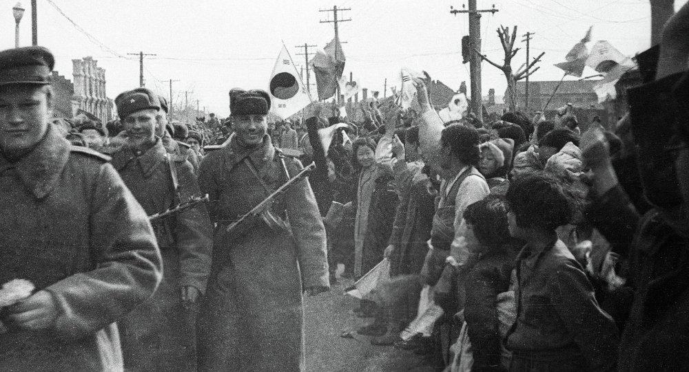 七名蘇軍士兵遺體將在牡丹江市重新安葬