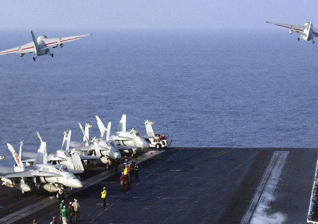 普京:美國對伊朗動武 這或將成為地區性災難