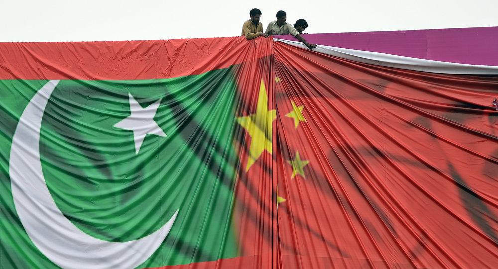 中國專家:中巴經濟走廊建設不會影響中印兩國關係大局