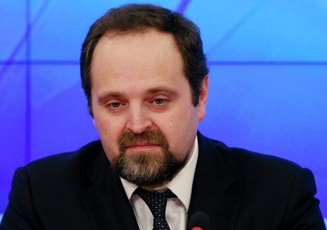 俄自然資源部:金磚國家應成為全球環保創新的火車頭