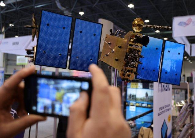 俄中格洛納斯/北斗導航芯片或於年內開始生產