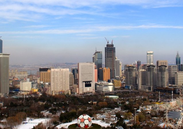 第九屆世界經濟論壇新領軍者年會將於大連召開