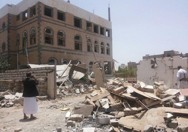 也門政府軍奪回第三大城市塔伊茲