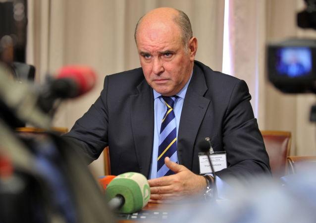 俄副外長:俄將在條件成熟時參加諾曼底會談