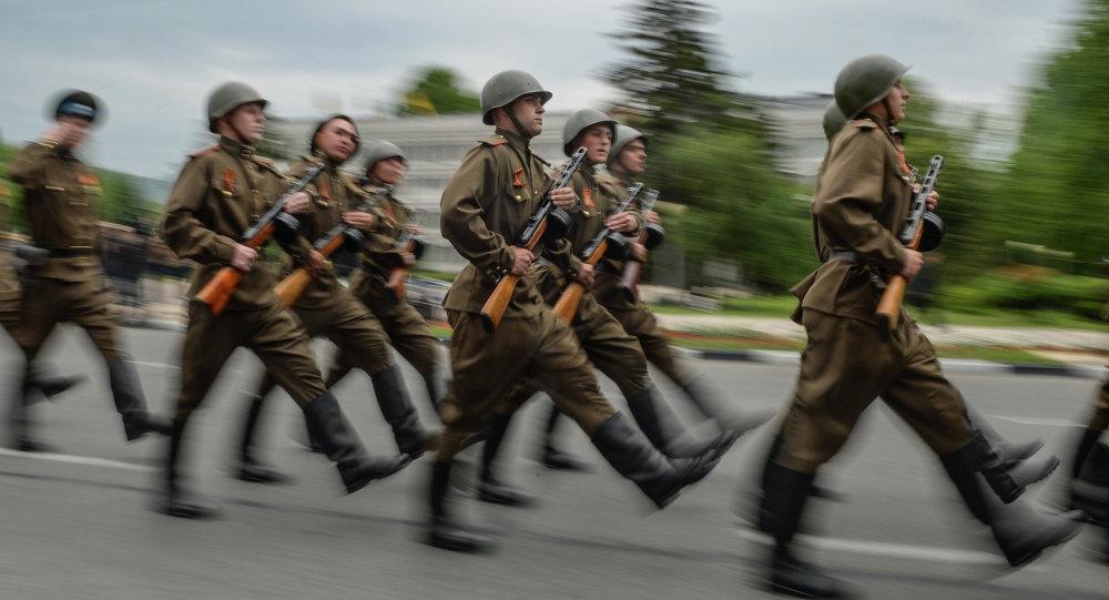 民調:二戰參戰國居民不瞭解蘇聯為戰爭勝利做出的貢獻