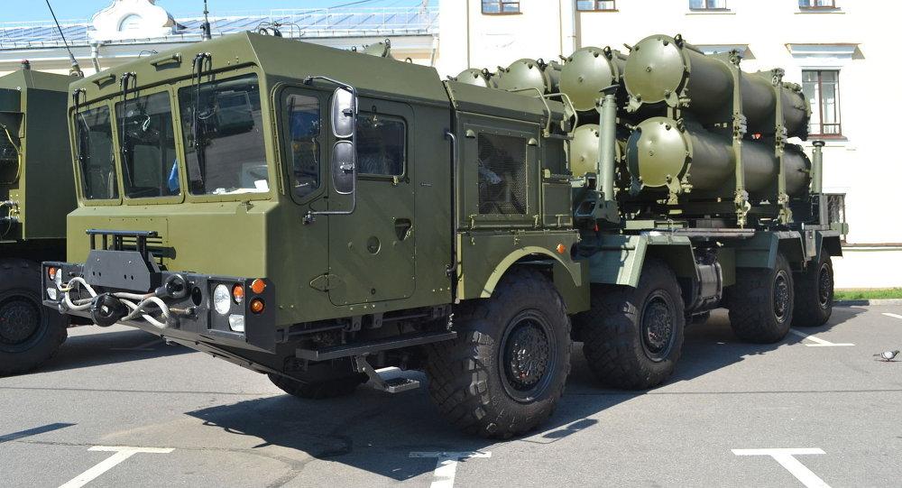 Bal海岸防禦導彈系統