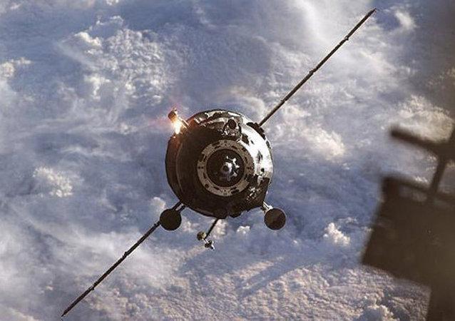 俄「進步」中心:2月「進步」號飛船與國際空間站對接故障原因出在火箭整流罩