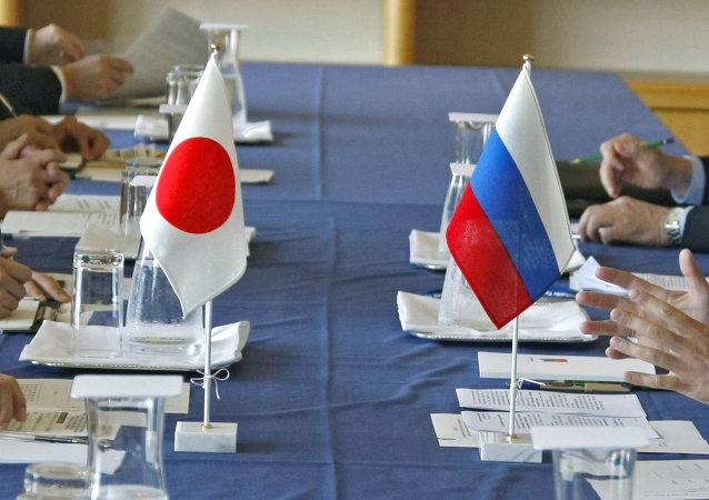 日首相稱俄日未簽和平條約系「非常情況」