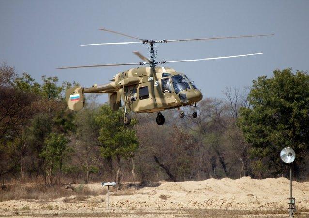 '卡226T'多用途直升機