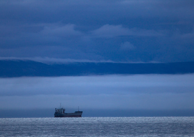 俄在華被扣拖船因燃油不足無法回國