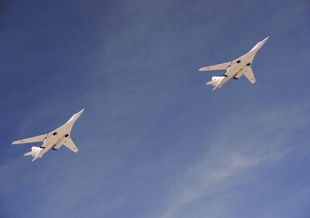 改進型遠程戰略轟炸機圖-160M