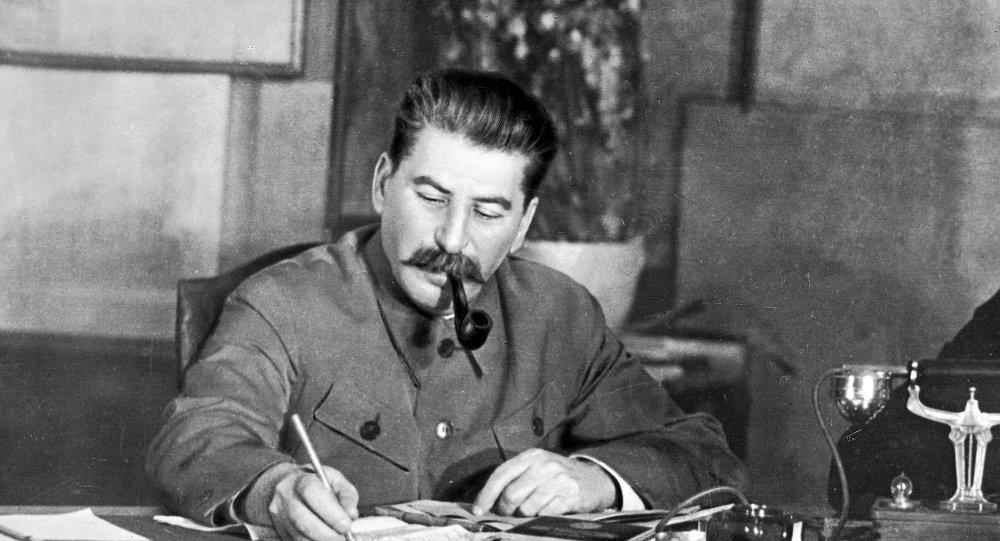 調查顯示有多少俄羅斯人願意生活在斯大林時代
