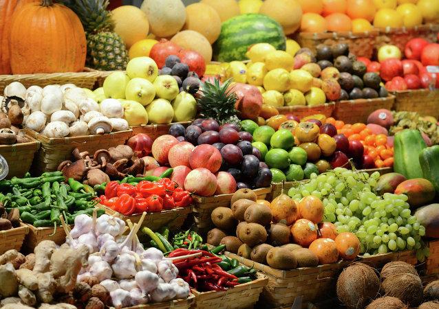 首批多米尼加水果抵達上海 即將亮相進博會