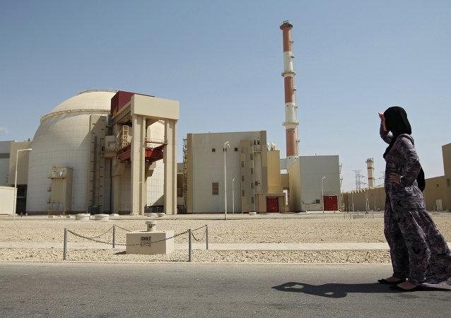 俄外交部將繼續為伊核問題全面協議的實施而努力