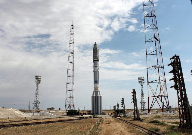 「質子-M」 火箭