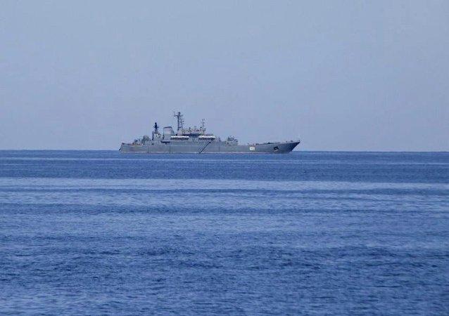 俄羅斯「暴風」號最新導彈艇將於本月下水