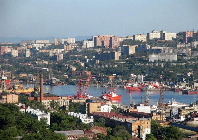 俄總理:符拉迪沃斯托克自由港應進入亞太主要中心行列
