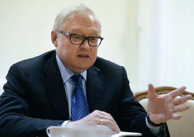 俄外交部:俄不清楚中國受邀參加7月戰略穩定會談