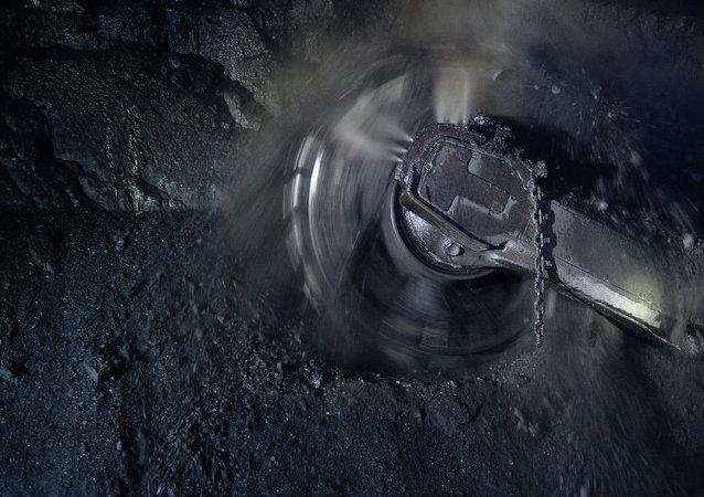 煤礦/資料圖片/