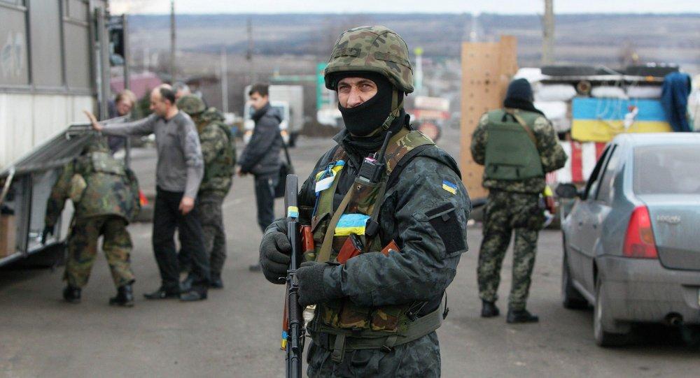 聯合國助理秘書長指責烏國家安全局經常使用酷刑