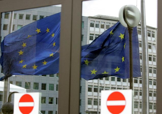 歐盟大使同意對俄中朝三國官員實施制裁