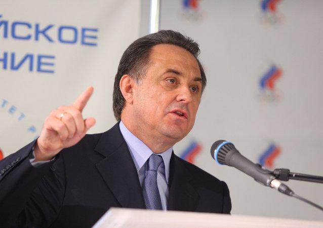 俄副總理:各國國家反興奮劑組織應司其職而非涉足政治