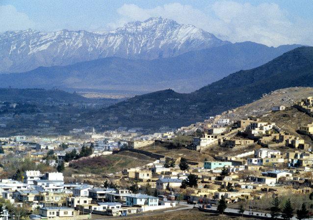 中國專家:中俄巴三國磋商為解決阿富汗問題提供思考方向