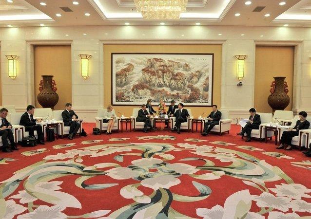俄氣與中石油加速西線供氣項目談判