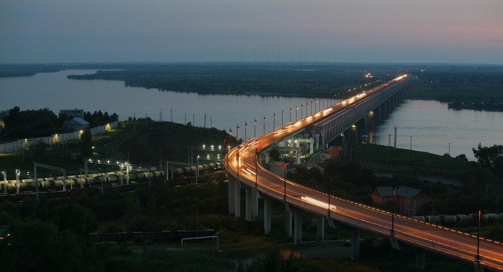 哈巴羅夫斯克邊疆區將在第二屆俄中博覽會上推介投資項目