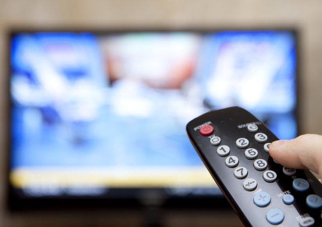 民調:10%俄公民完全不看電視新聞