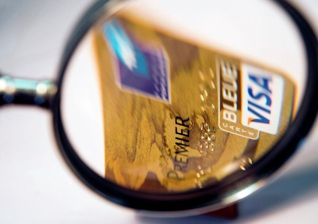 VISA獨立進入中國不會改變其傳統和新興支付格局