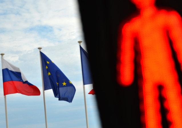 2015年約40萬歐洲人因對俄制裁戰而失去工作