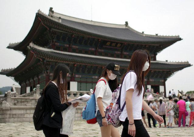 韓國4月18日新增2例接種疫苗後死亡病例