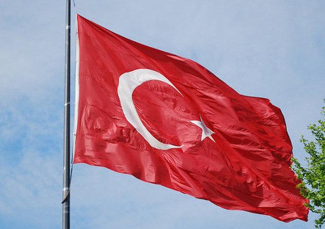 媒體:土耳其「法提赫」號鑽探船工作半年後離開塞浦路斯大陸架